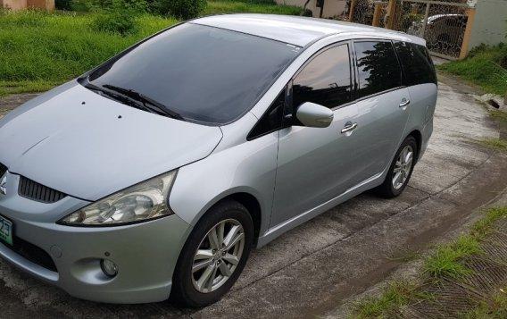 Mitsubishi Grandis 2009 for sale in Rizal