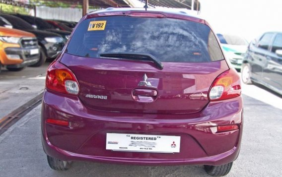 2019 Mitsubishi Mirage for sale in Mandaue