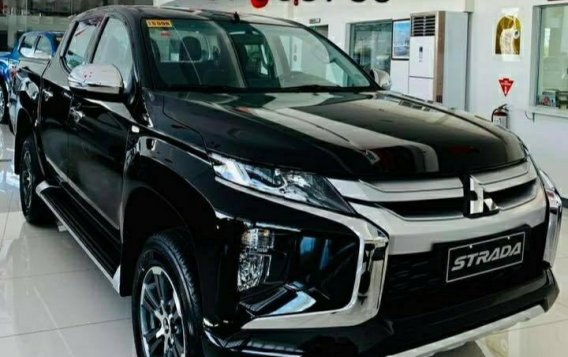 Mitsubishi Strada 2019 for sale in Caloocan