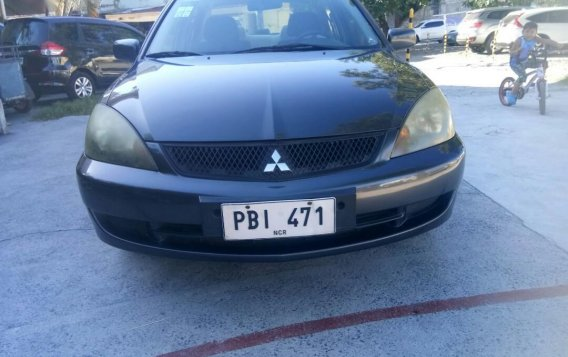 Mitsubishi Lancer 2011 for sale in Las Pinas