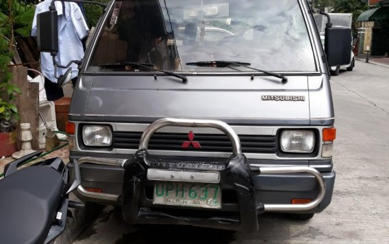 Mitsubishi L300 1997 for sale in Caloocan