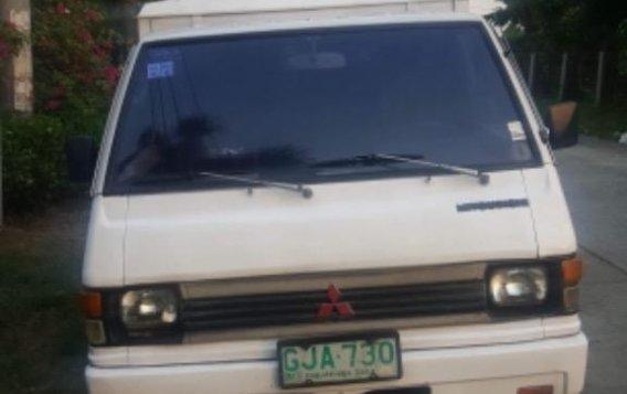 Selling Mitsubishi L300 1997 in Angono
