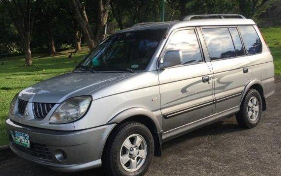 Selling Silver Mitsubishi Adventure 2005 in Parañaque