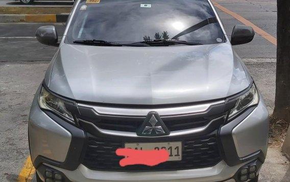 Sell 2019 Mitsubishi Montero
