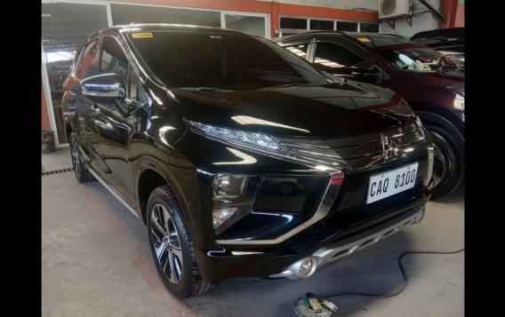 Selling Black Mitsubishi XPANDER 2019 in Quezon